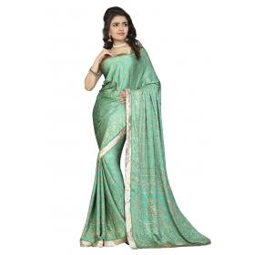 D No 109cha - Charminar Series - Office / Daily Wear Saree