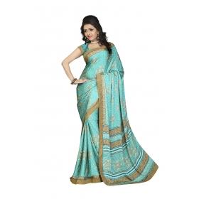 D No 106cha - Charminar Series - Office / Daily Wear Saree