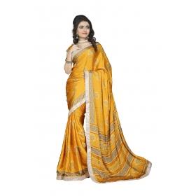 D No 104cha - Charminar Series - Office / Daily Wear Saree