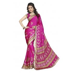 D No 102cha - Charminar Series - Office / Daily Wear Saree