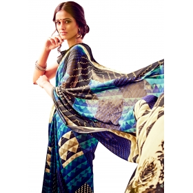 D No 1020a Imin - I M In Vol - 2 Series - Office / Daily Wear Saree