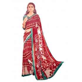 D No 1029a Imin - I M In Vol - 2 Series - Office / Daily Wear Saree