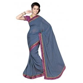 4837f3807b940 D No 1006 Sin - Sindhoori Series - Office   Daily Wear Saree
