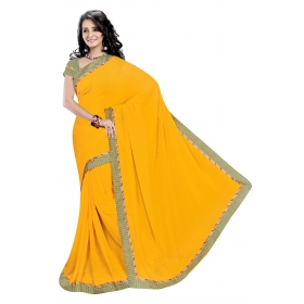 D No 1009 Sin - Sindhoori Series - Office / Daily Wear Saree