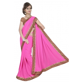 D No 1020 Sin - Sindhoori Series - Office / Daily Wear Saree