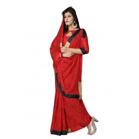D No 1002 Udta - Udta Punjab Series - Office / Daily Wear Saree