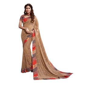 D No 1007 Sp - Satya Paul Vol - 1 Series - Office / Daily Wear Saree