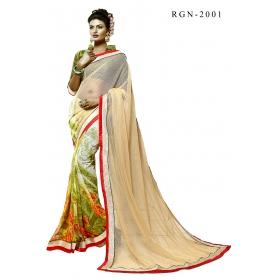 D No 2001 Rang 2 - Rangoon Vol - 2 Series - Office / Daily Wear Saree