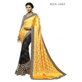 D No 2005 Rang 2 - Rangoon Vol - 2 Series - Office / Daily Wear Saree