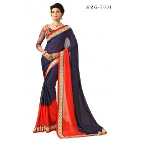 D No 3001 Hrg - Heritage Vol - 3 Series - Office / Daily Wear Saree
