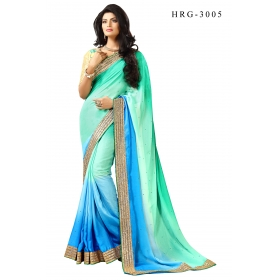 D No 3005 Hrg - Heritage Vol - 3 Series - Office / Daily Wear Saree