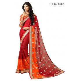 D No 3006 Hrg - Heritage Vol - 3 Series - Office / Daily Wear Saree