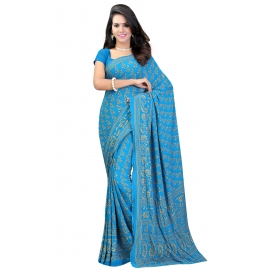 D No 115 Kum - Kumkumadi Series - Office / Daily Wear Saree