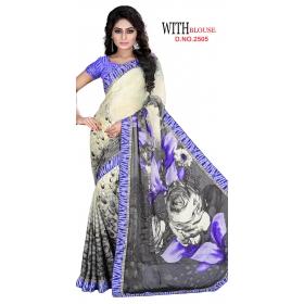 D No 2505 Pal - Palak Series - Office / Daily Wear Saree