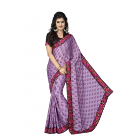 D No 1004 - Swarna Pankh Series - Office / Daily Wear Saree