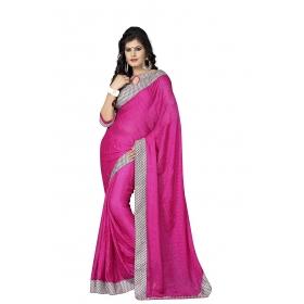D No 1007 - Swarna Pankh Series - Office / Daily Wear Saree