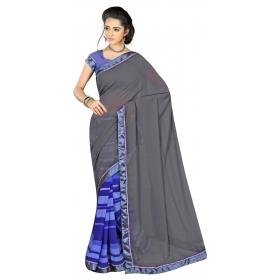 D No 110 B - Vastaram Series - Office / Daily Wear Saree