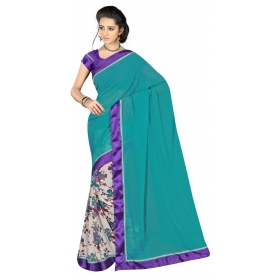 D No 109 B - Vastaram Series - Office / Daily Wear Saree