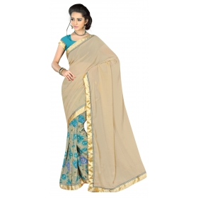 D No 105 A - Vastaram Series - Office / Daily Wear Saree