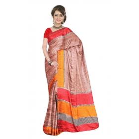 D No 1786 Kasturi - Kasturi Silk Series - Office / Daily Wear Saree