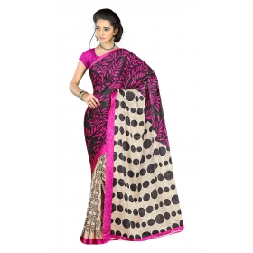 D No 1934 Kasturi - Kasturi Silk Series - Office / Daily Wear Saree