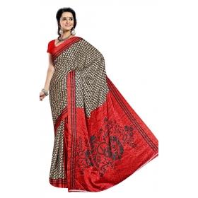 D No 1969 Kasturi - Kasturi Silk Series - Office / Daily Wear Saree