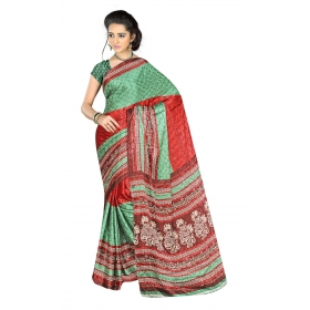 D No 2015 B Kasturi - Kasturi Silk Series - Office / Daily Wear Saree