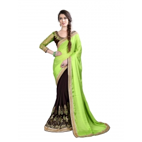 D No 1011 Vin - Vintage Series - Office / Daily Wear Saree