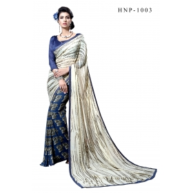 D No 1003 Hnp - Haseen Pal Vol - 1 Series - Office / Daily Wear Saree