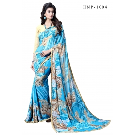 D No 1004 Hnp - Haseen Pal Vol - 1 Series - Office / Daily Wear Saree