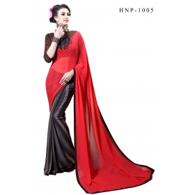 D No 1005 Hnp - Haseen Pal Vol - 1 Series - Office / Daily Wear Saree