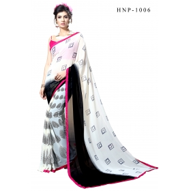 D No 1006 Hnp - Haseen Pal Vol - 1 Series - Office / Daily Wear Saree
