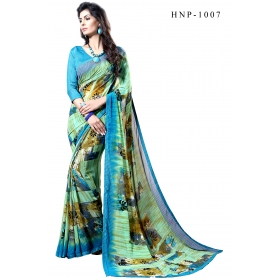 D No 1007 Hnp - Haseen Pal Vol - 1 Series - Office / Daily Wear Saree