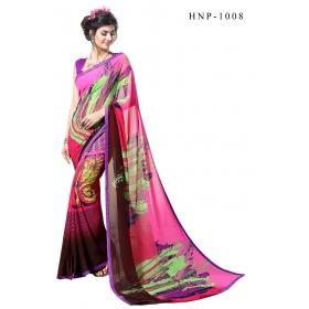 D No 1008 Hnp - Haseen Pal Vol - 1 Series - Office / Daily Wear Saree