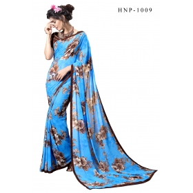 D No 1009 Hnp - Haseen Pal Vol - 1 Series - Office / Daily Wear Saree