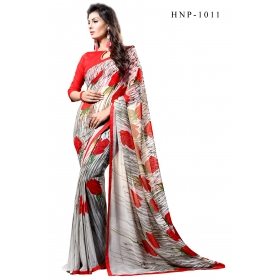 D No 1011 Hnp - Haseen Pal Vol - 1 Series - Office / Daily Wear Saree