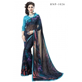 D No 1026 Hnp - Haseen Pal Vol - 2 Series - Office / Daily Wear Saree