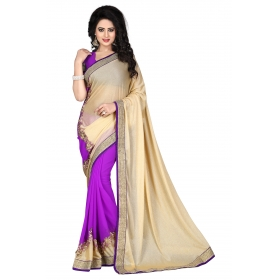D No 206 Hrt 2 - Heritage Vol - 2 Series - Office / Daily Wear Saree