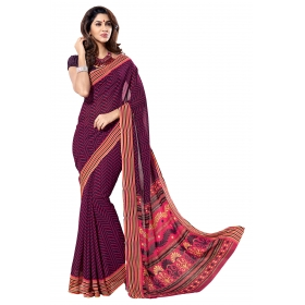D No 1004a - I M In Vol - 1 Series - Office / Daily Wear Saree