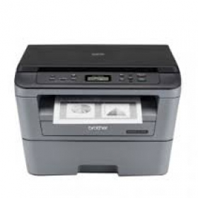 Brother 3-in-1 Dcp-l2520d Monochrome Laser Multi-function Centre With Automatic 2-sided Printing