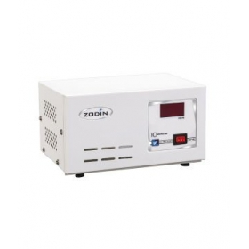 Zodin Fridge / Refrigerator Stabilizer 130-280v (upto 300 Ltrs.) (2 Amp.) Avr - 53