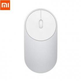 Mi Portable Wireless Mouse White