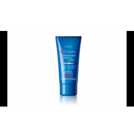Oriflame Pure Skin Blackhead Clearing Mask Deep Action