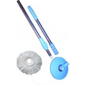 Easy Mop Replacement Handle (blue)