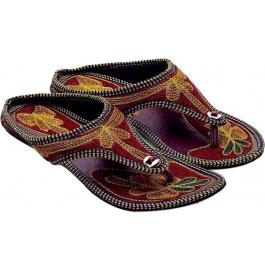 Shopoj Women Multicolor Flats