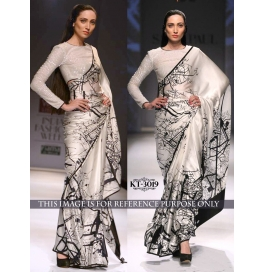 Sas Creations Best Super Silk Multi Saree