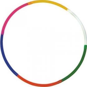 Hoola Hoop Multi- Colour