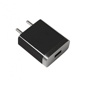 Mi Standard Charger 5v/2a Fast Charge (black, Bis Certified)