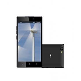 Lyf Wind 7s ( Black,16gb )