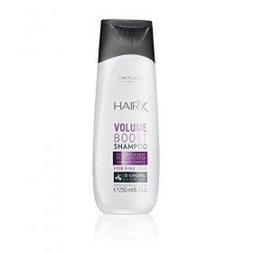 Oriflame Hairx Volume Boost Shampoo, 250ml
